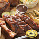 fresh meat AmishValley CountryRibs