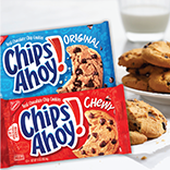 grocery chips ahoy cookies nabisco