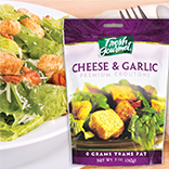 grocery fresh gourmet croutons