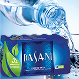 grocery water dasani 24 pack