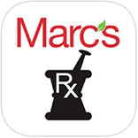 marcs pharmacy app
