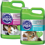Cats Pride Cat Litter Pet