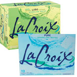 LaCroix Sparkling Water Grocery