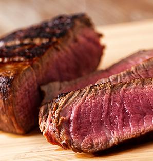 recipe: yogurt steak marinade [13]