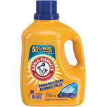 main Arm and Hammer Detergent